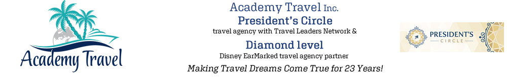 Academy Travel